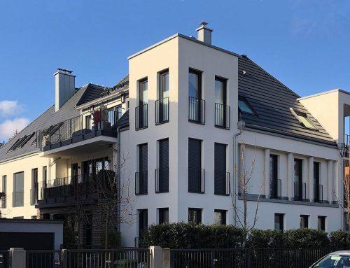 Nitsch – Architektur und Planung