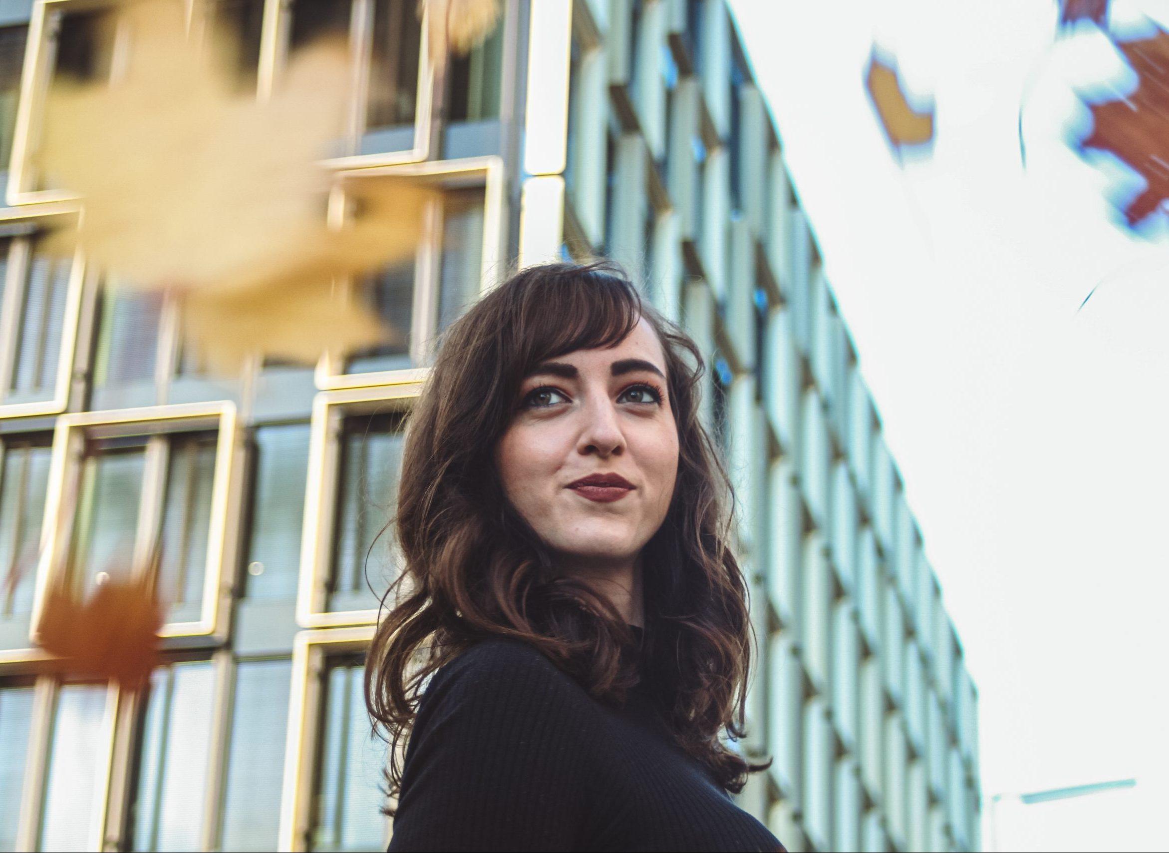 Carina Hahn | OLYMP CONSULTING - beim Nove